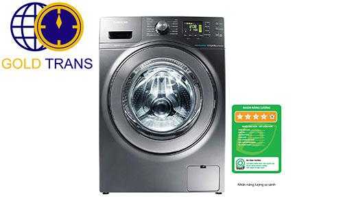 dán nhãn năng lượng máy giặt