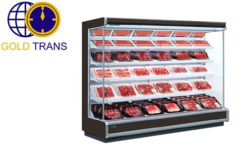 Tủ giữ lạnh thương mại