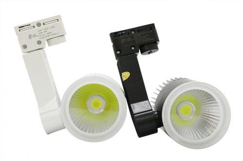 đèn LED rọi ray
